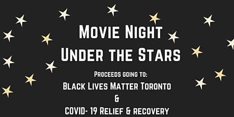 Movie Night Under The Stars tickets