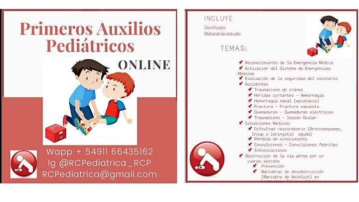 Imagen de RCP Pediátrico y Adultos y uso del DEA - por Médicos (VIdeo)
