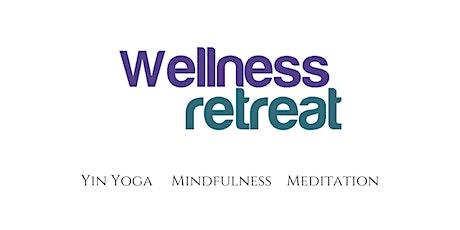 Wellness Retreat Galway tickets