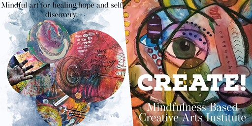 Creative Wellness Expressive Arts Group