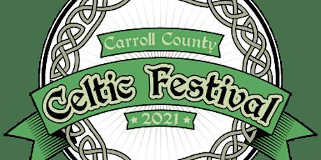 Carroll County Celtic Festival tickets