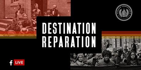 DESTINATION REPARATION tickets