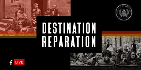DESTINATION REPARATION: PART TWO tickets