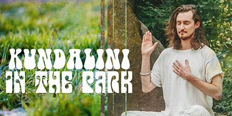 Kundalini in the Park tickets