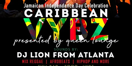 Jamaica Independence Day Celebration tickets