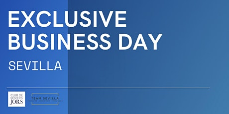 Exclusive Business Day entradas