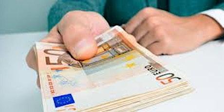 Offre de prêt d'investissement billets