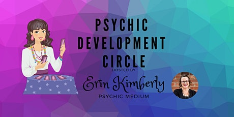 Online Psychic Circle tickets