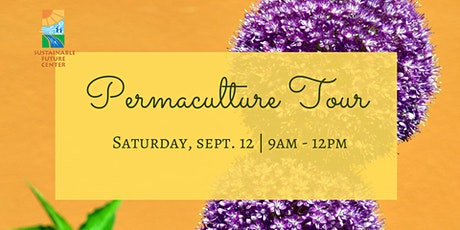 SFC Permaculture Tour tickets