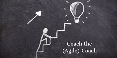 Coach the (Agile) Coach - Modul IV Tickets