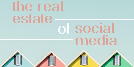 The Real Estate of Social Media: Pro tips you've been missing to sell more tickets