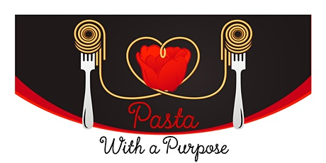 Pasta with a Purpose - Red Tulip Project tickets