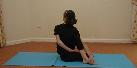 Yoga Stretching Home Practice tickets