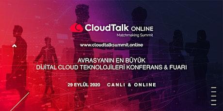 CloudTalk Online | MatchMaking Summit tickets