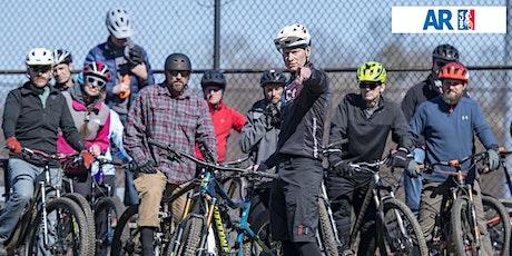 NICA On the Bike Skills 201 - Bentonville tickets