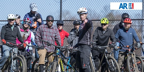 On The Bike - Essential Racing Skills - Bentonville tickets