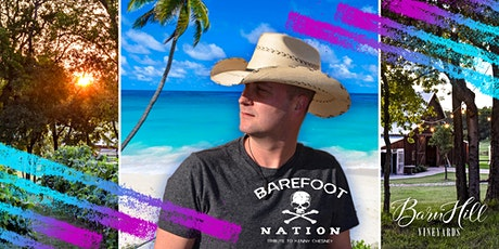 Kenny Chesney covered by Barefoot Nation and Great Texas Wine tickets