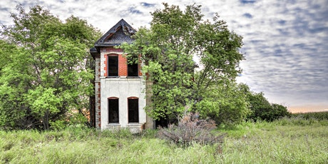 Photographing Manitoba: Ruins + Relics of the Heartland tickets