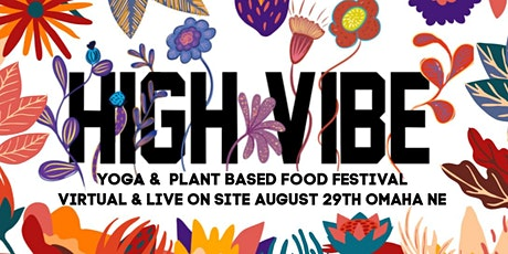 High Vibe Festival 2020 tickets