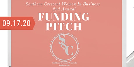 2nd Annual Funding Pitch 2020: COVID Version tickets