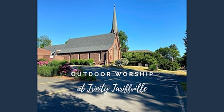 Sunday Morning Outdoor Worship tickets