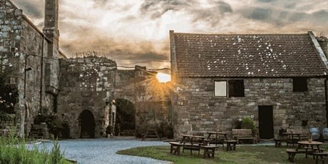 Ghost Hunt- Danby Castle (Exclusive to KSI) tickets