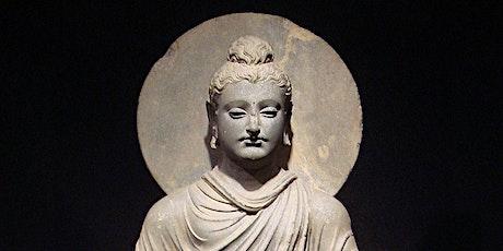 Sacred Masculine: Harnessing Shiva & Embodying Buddha tickets