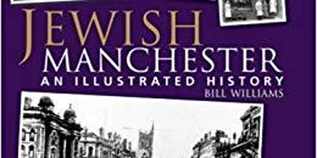 Jewish Manchester (City Centre trail) tickets