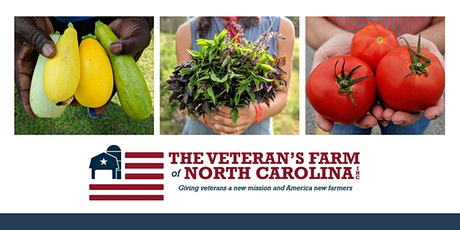 Boots to Roots: A Farm Tasting tickets