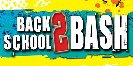 Back to School Bash (School Supply GiveAway) tickets