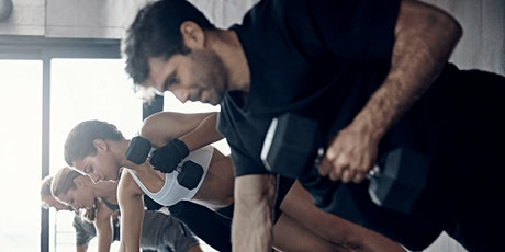 Weight Loss & Fitness Programme Exercise Class tickets