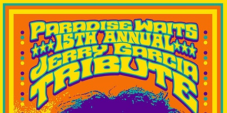 PW's 15th Annual Jerry Garcia Tribute - Rex Foundation Benefit tickets