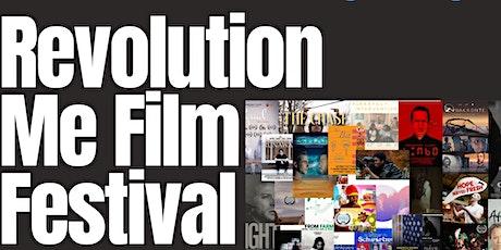 2020 REVOLUTION ME FILM FESTIVAL tickets
