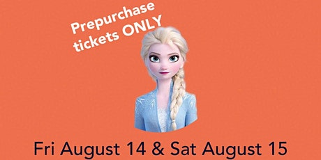 Sing-A-Long With Elsa and performance by Ron Albanese, aka Polka Dot tickets