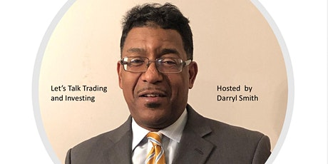 Let's Talk Trading and Investing tickets