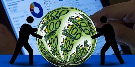 Im Internet Geld verdienen bis 350 Euro pro Tag! Melde dich gleich an Tickets