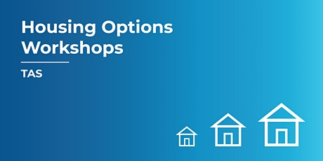 Housing Options Workshop for Housing Providers in Tasmania tickets