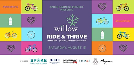 Willow Ride & Thrive tickets
