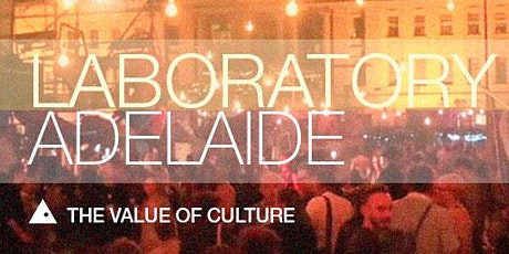LabAdelaide Online Panel: Arts and Well-Being in 2020 tickets