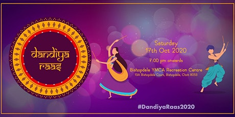 Dandiya Raas - Navratri Garba Night 2020 tickets