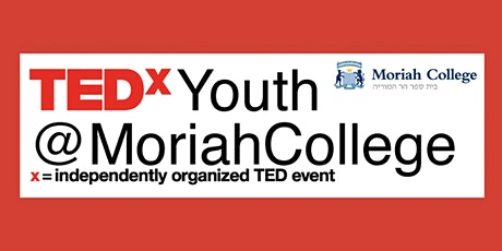 TEDxYouth@MoriahCollege 2020 tickets