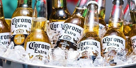 Corona Party tickets