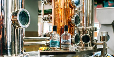 Destination Rotorua x Southward Distilling Gin Blending & Tasting Class tickets