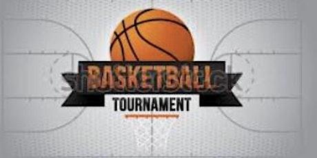 King of 3's Basketball Tournament billets