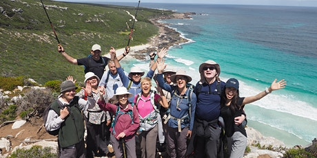 SECOND NIGHT Bibbulmun Track & Cape to Cape Track Tours and Events tickets