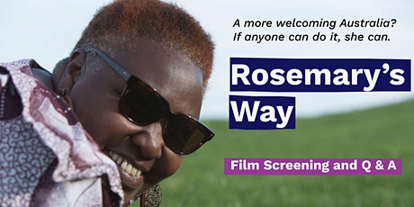 Film Screening and live Q&A - 'Rosemary's Way' tickets