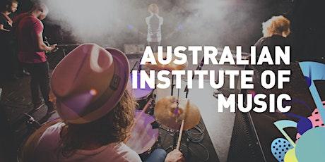 Campus Tours | AIM Sydney tickets