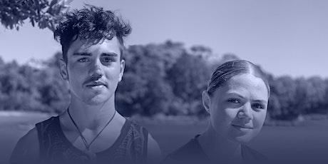 Youth19 Rangatahi Smart Survey: Initial Findings (Waikato Event) tickets