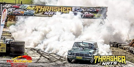 Wagga Burnouts Test and Tune Fun Day tickets