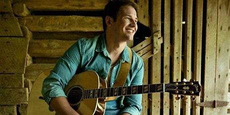 Tunes and Tastings:  Ben Rue tickets